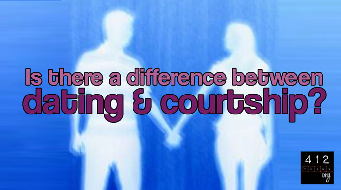 definition of dating and courting Adolescents and adults are often unaware that teens experience dating violence.