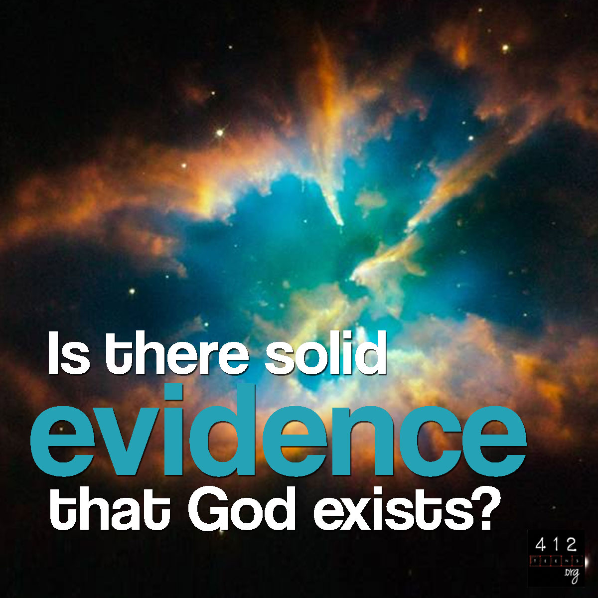 does god exit If there is a small chance that god does exist then you should really try to find out more about him and whether he exists as your whole eternal future will depend on what this god thinks.