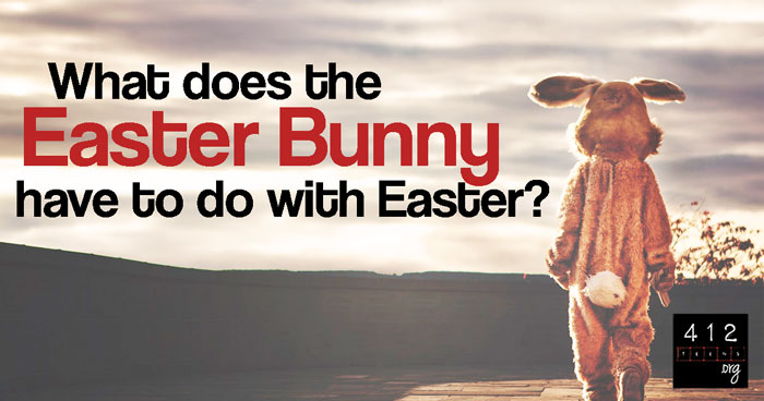 What Is The Origin Of The Easter Bunny And Easter Eggs 412teens